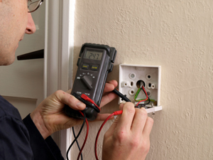 Pasadena electrical repairs