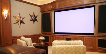 Home Theater contractor